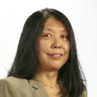 Genevieve Yue, MD