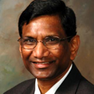 Rammurthy Chirunomula, MD