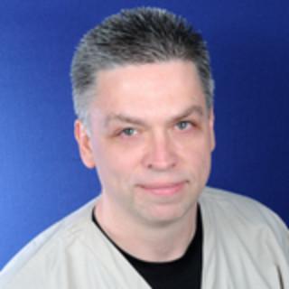 Trent Boyko, MD