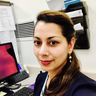 Hoosna Haque, MD