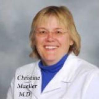 Christine Mueller, MD