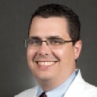 Robert Carter, MD