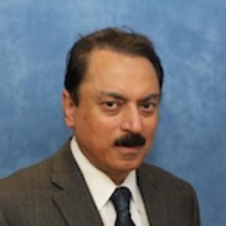 Farooq Rehman, MD