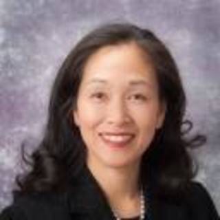 Tina (Yu) Musahl, MD