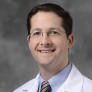 Jeffrey Morgan, MD