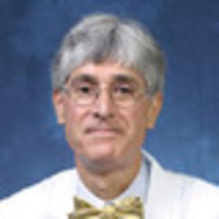 James Parsons, MD