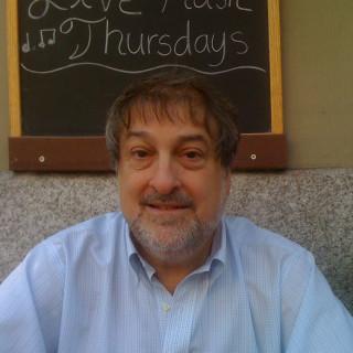 Richard Roth, MD