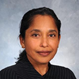 Mary Janarious, MD