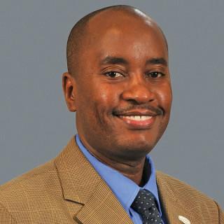 Michael Muchiri