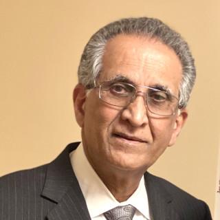 Syed Javed Shirazi, MD