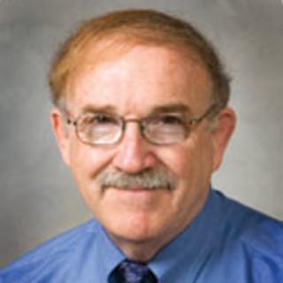 Robert Goslin, MD