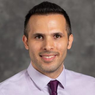 Saif Faiek, MD