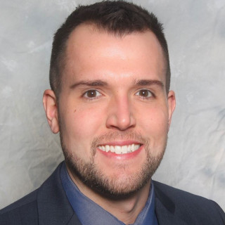Alex Ellenberger, MD