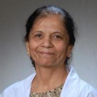 Tarala Kapadia, MD