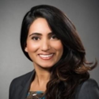 Rohini Shantharam, MD