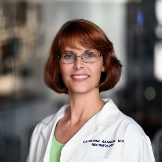Catherine Gannon, MD