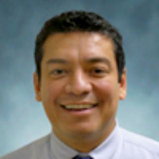 Gregory Castillo, MD