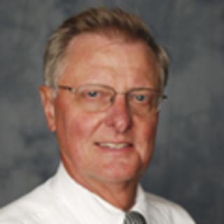 Carl Pfanstiel, MD