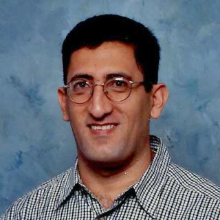 Mazin Haddadin, MD
