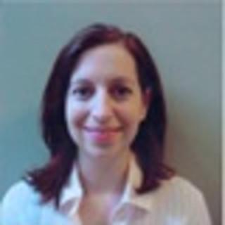 Julie Vannerson, MD