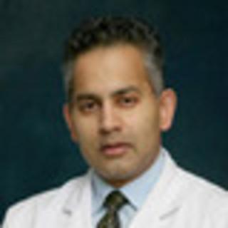 Abraham Parail, MD
