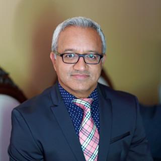Anil Yadav, MD