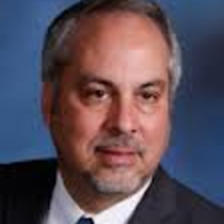 George Banuelos, MD