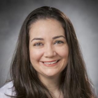 Tiffany (Garcia) Covas, MD