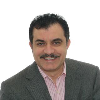 Jamil Bitar, MD