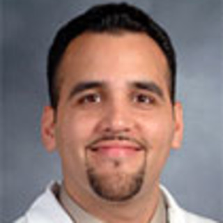 Edward Amores, MD