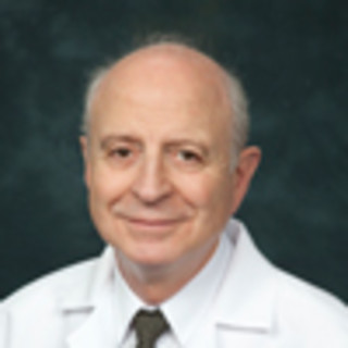 Gregory Oxenkrug, MD