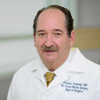 Howard Tiszenkel, MD