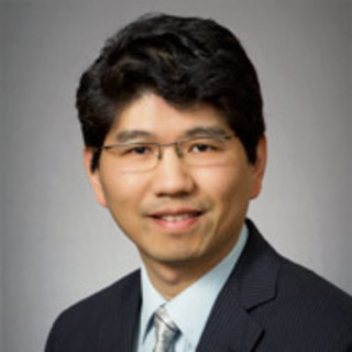 Jerry Chang, MD