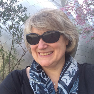 Mary Ott, MD