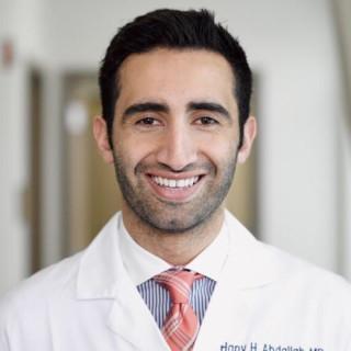 Hany Abdallah, MD