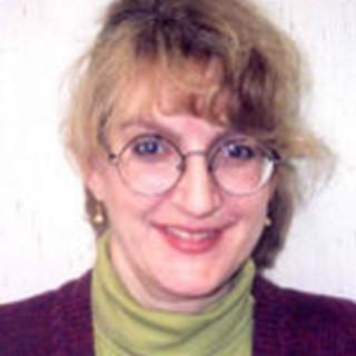 Victoria Moshoures, MD