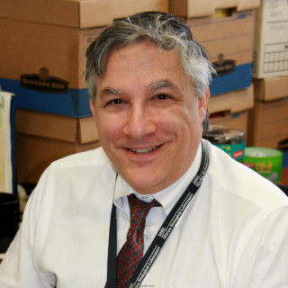 Christopher Cimino, MD