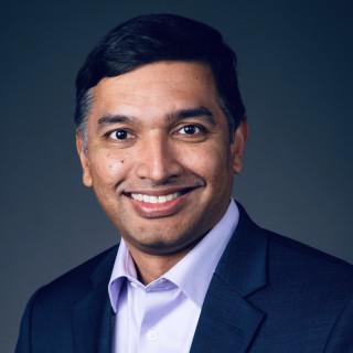 Srikant Nannapaneni, MD