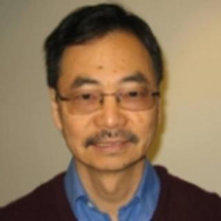 Mikio Tachibana, MD