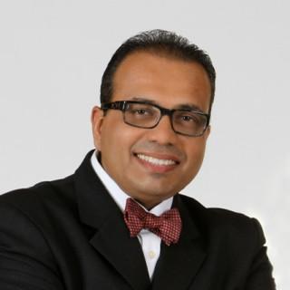 Vasant Patel, MD
