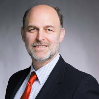 Kenneth Pearlman, MD