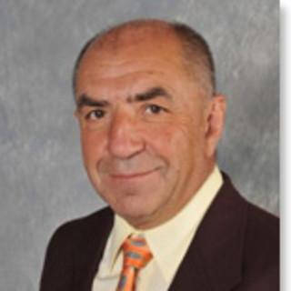 Eduard Kotlyarov, MD