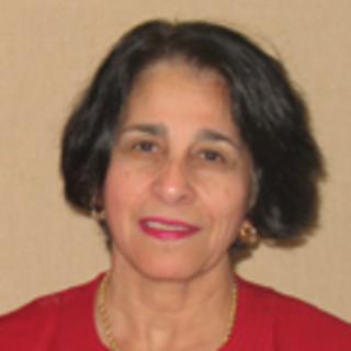 Najmosama Nikrui, MD