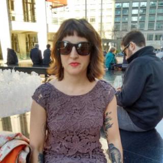 Nicole Agostinelli, MD