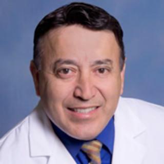 Gabriel Benites, PA