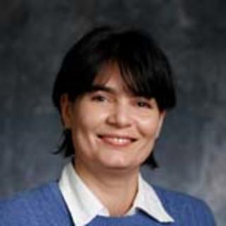 Madalina Ionescu, MD