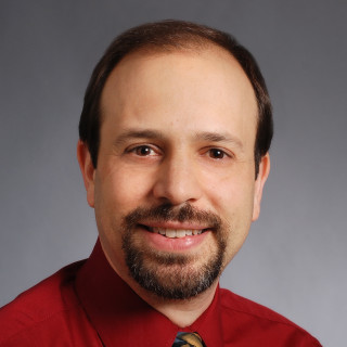 Mitchell Grayson, MD