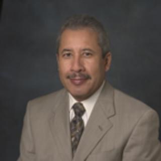 Humberto Bernal, MD