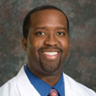 Aaron Anderson, MD