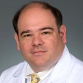 Alexander Gilbert, MD